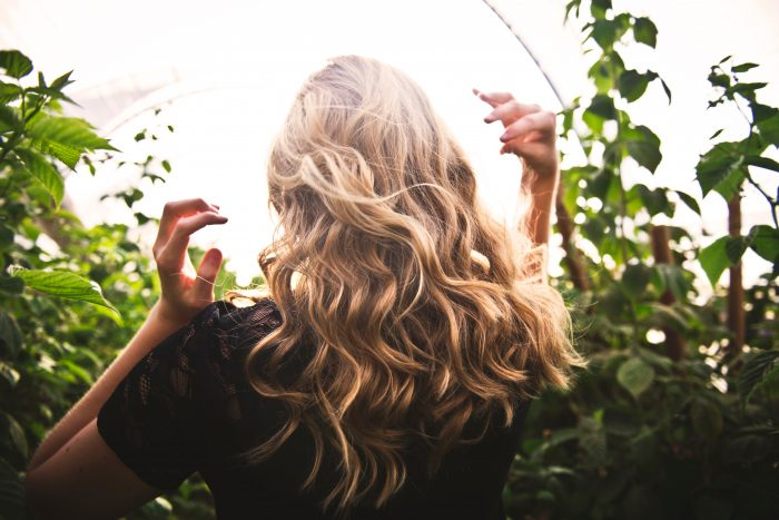 Hair: your crowning glory - Part 1 - Write of the Middle